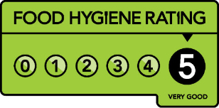 Hygiene Rating 5 - Very good